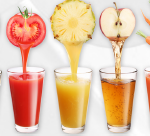 juice thawing systems